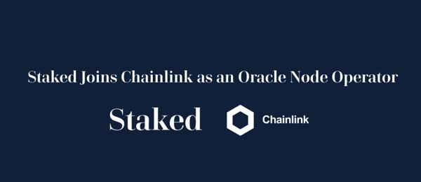 Chainlink Banner