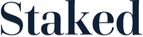 Staked Logo